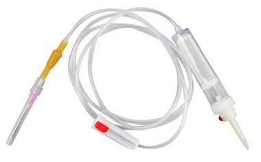 YM-D006 Disposable Blood Transfusion Set