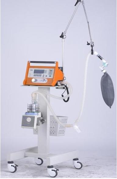 Máy thở không xâm lấn và xâm lấn hô hấp ACM812A (Yuwell)